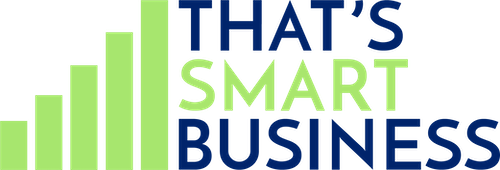 That's SMART Business | Leading Ladies Marketing | Business Strategist | Marketing Management